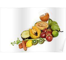 FRUIT FRUIT FRUIT!!! Poster