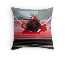 Cheers1 Throw Pillow