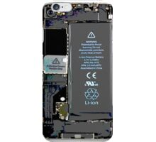 X ray iPhone Case/Skin