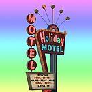 Holiday Motel by Kezzarama