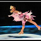 Disney on Ice 4 by Oscar Salinas
