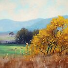 Bathurst Pastoral by Graham Gercken