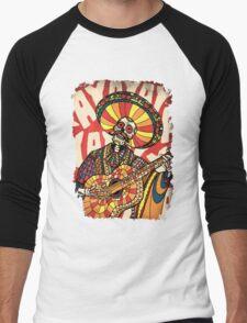 Mariachi Men's Baseball ¾ T-Shirt