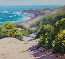 Soldiers Beach, NSW by Graham Gercken