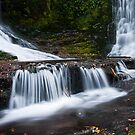 Horseshoe Falls by Will Hore-Lacy