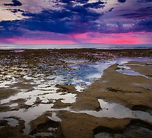 Point Lonsdale by Julie Begg