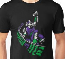 Shred or Die Unisex T-Shirt