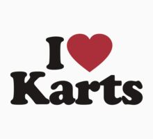 I Love Karts by iheart
