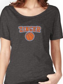 The Zinger Women's Relaxed Fit T-Shirt