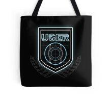 User Tote Bag