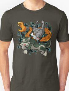 Invader Midna Unisex T-Shirt