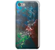 Angelic Forces iPhone Case/Skin
