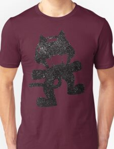 SprayPaint Cat T-Shirt