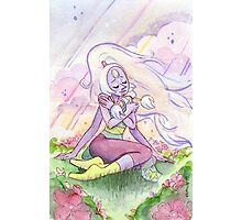 The Greatest Love - Steven Universe Opal Photographic Print