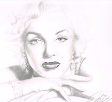 Monroe by Spencer Meyers