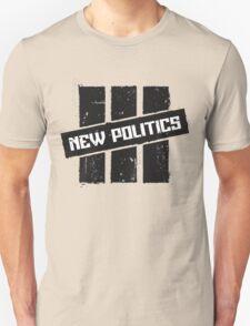 New Politics T-Shirt