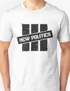 New Politics T-Shirt
