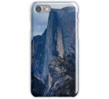 Half Dome Yosemite iPhone Case/Skin