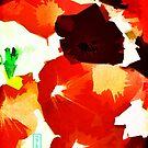 through a stem by marcwellman2000