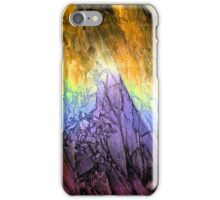 iPhone Case of painting...rock'in it... iPhone Case/Skin