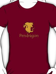Pendragon T-Shirt
