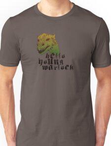 Hello ♥ Unisex T-Shirt