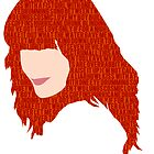 Florence + The Machine by haigemma
