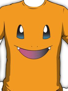 Charmander's face T-Shirt
