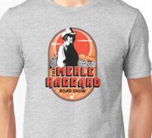 Merle Haggard Shirt Unisex T-Shirt