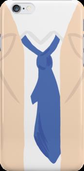 Castiel's Coat by lsabriinar
