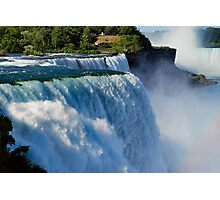 Niagara Falls, NY 2012 Photographic Print