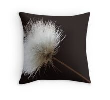 irish delicatesse Throw Pillow