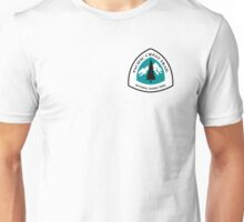 Pacific Crest Trail Unisex T-Shirt