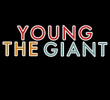 Young The Giant by bumi