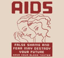 AIDS: TEST YOURSELF by Yago