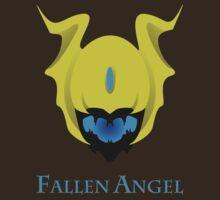 Fallen Angel by SMsFinest