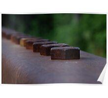 Big bolts part 2 Poster