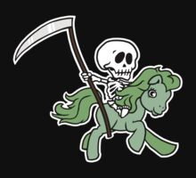 Lil Death by Baznet