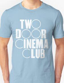 Two Door Cinema Club T-Shirt