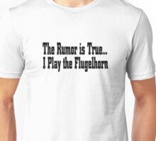 Flugelhorn Unisex T-Shirt