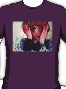 Concealment (VIDEO IN DESCRIPTION!!) T-Shirt