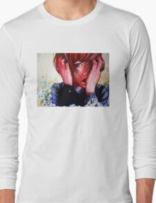 Concealment (VIDEO IN DESCRIPTION!!) Long Sleeve T-Shirt
