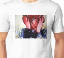 Concealment (VIDEO IN DESCRIPTION!!) Unisex T-Shirt