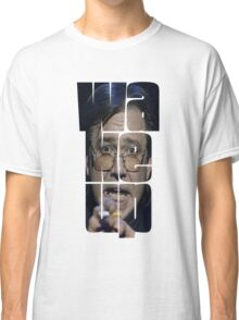 Bill Hicks - Wake Up Classic T-Shirt
