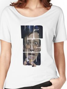 Bill Hicks - Wake Up Women's Relaxed Fit T-Shirt