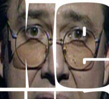 Bill Hicks - Wake Up Sticker