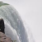 Over the Edge by Jill Vadala