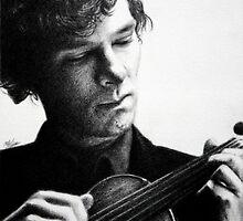 Violin by Atarial