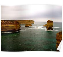 Port Campbell National Park Poster