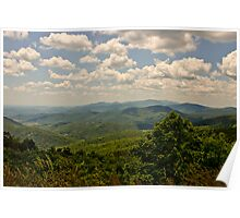 Scenic View Poster